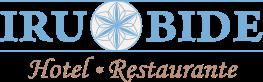 Hotel Irubide Logo